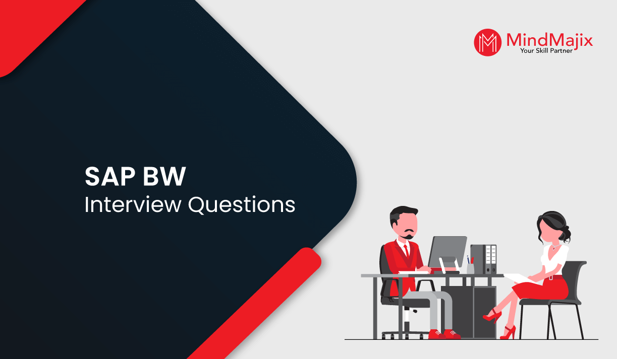SAP BW Interview Questions