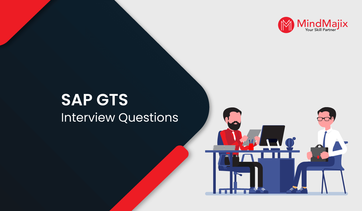 SAP GTS Interview Questions
