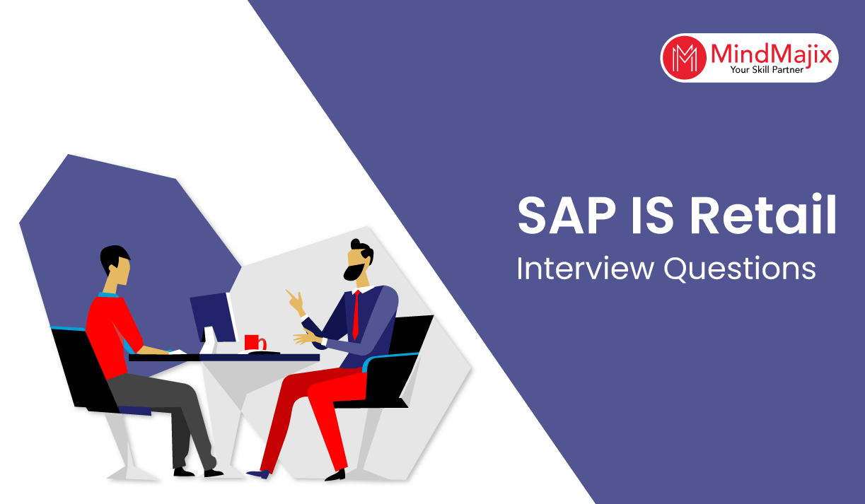 SAP IS Retail Interview Questions