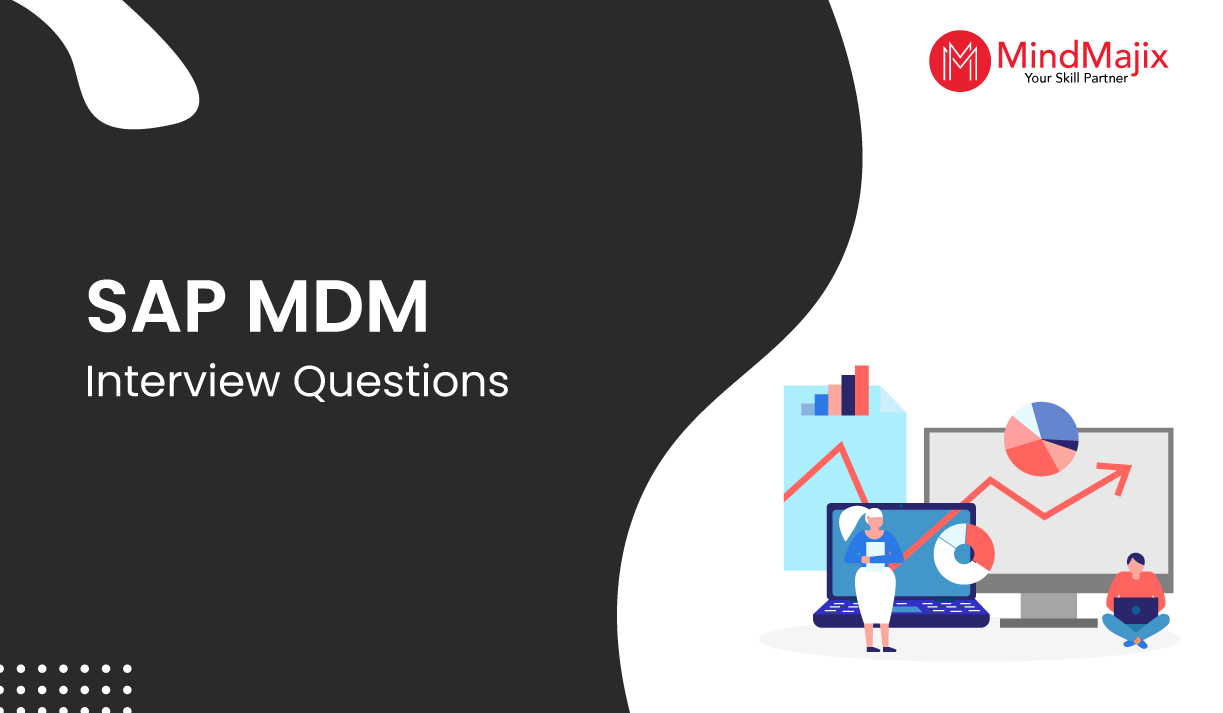 SAP MDM Interview Questions