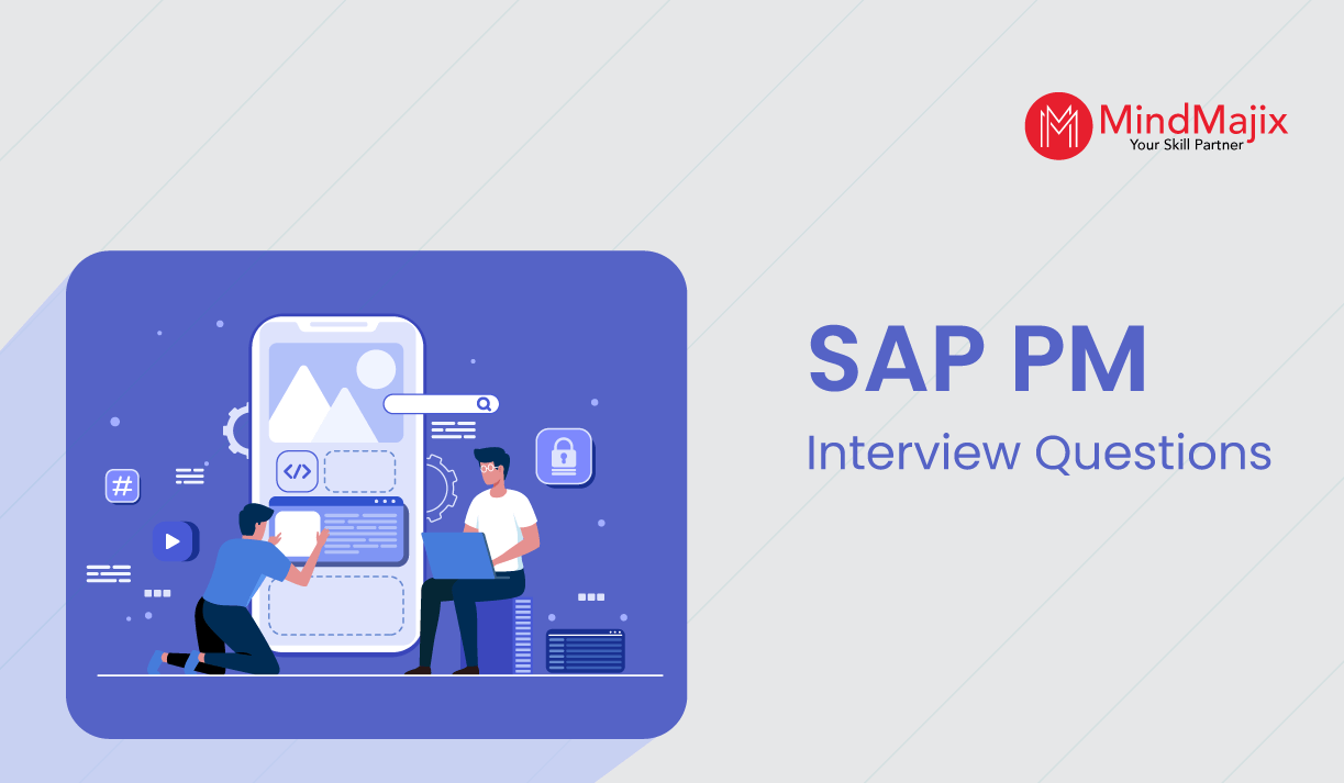 SAP PM Interview Questions and Answers