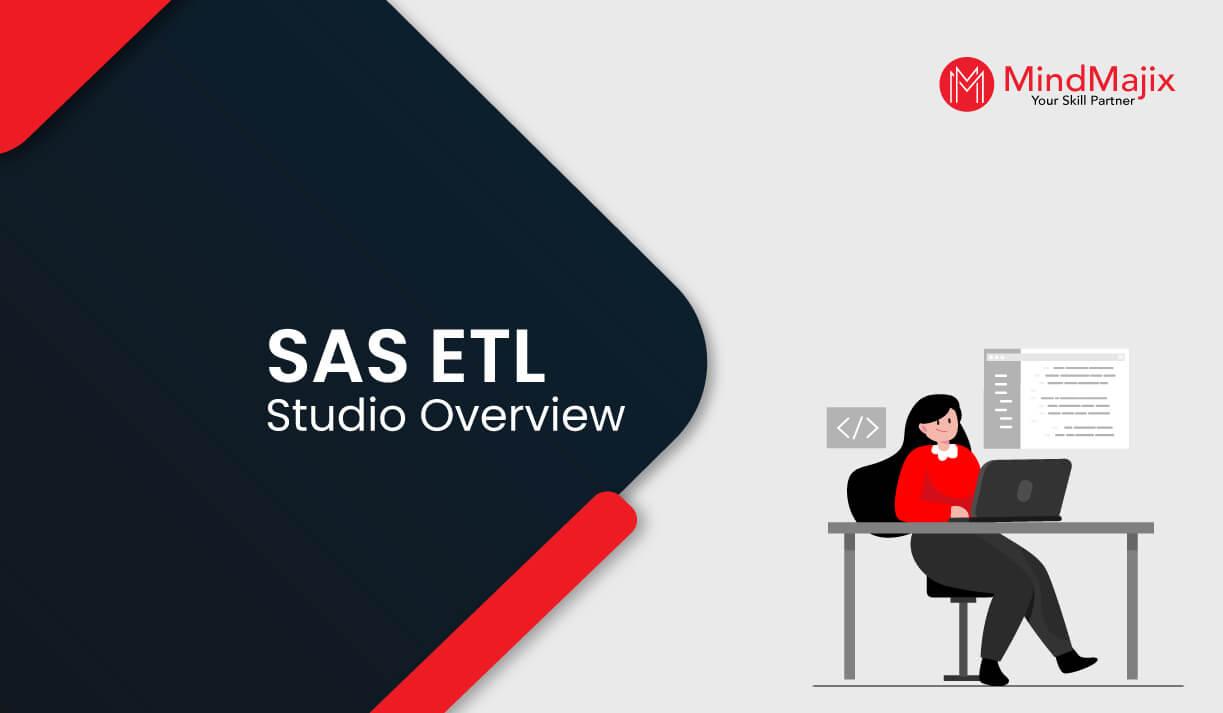 SAS ETL Studio Overview - SAS BI