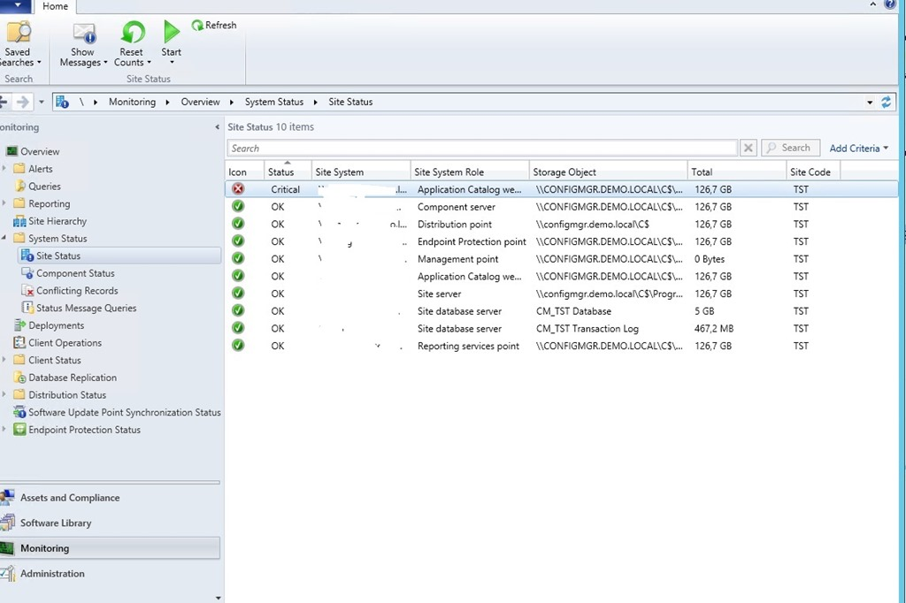 SCCM 2012 R2 Installation & Configuration