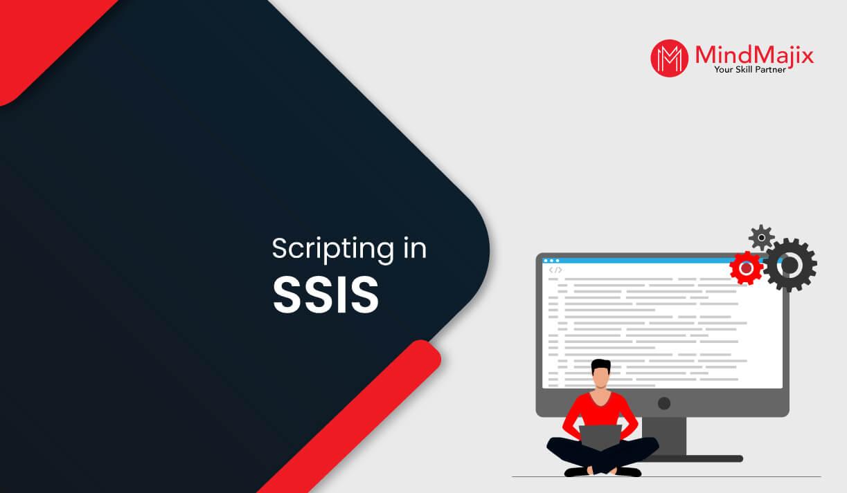 Scripting in SSIS