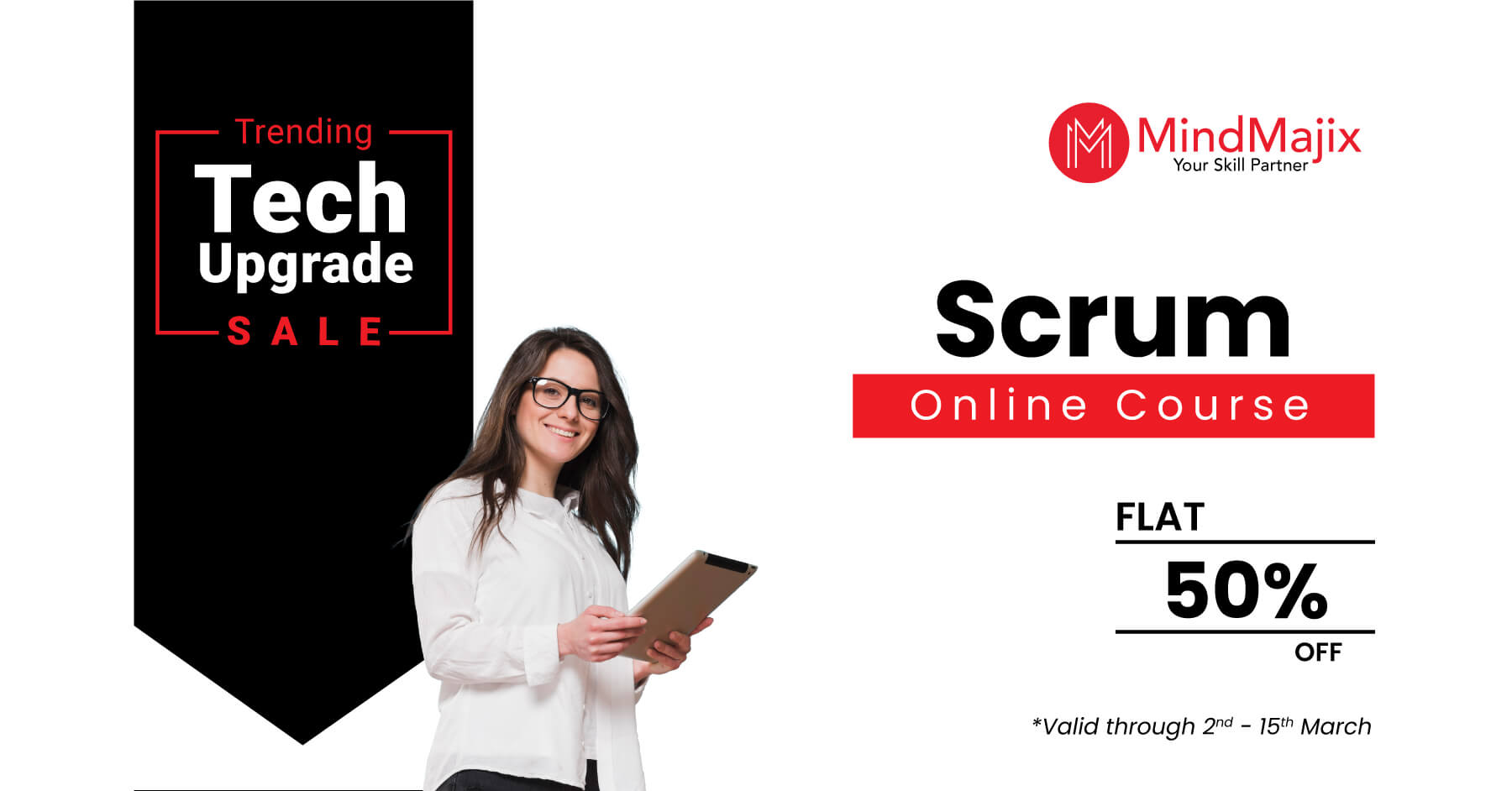 Scrum Offer Course