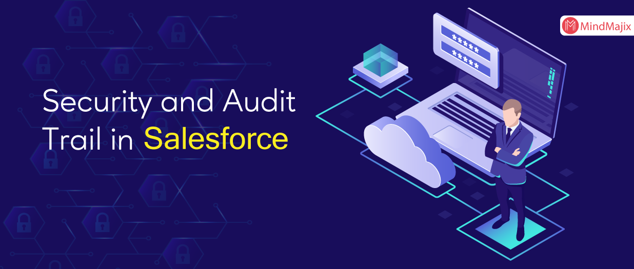 Security and Audit Trail in Salesforce