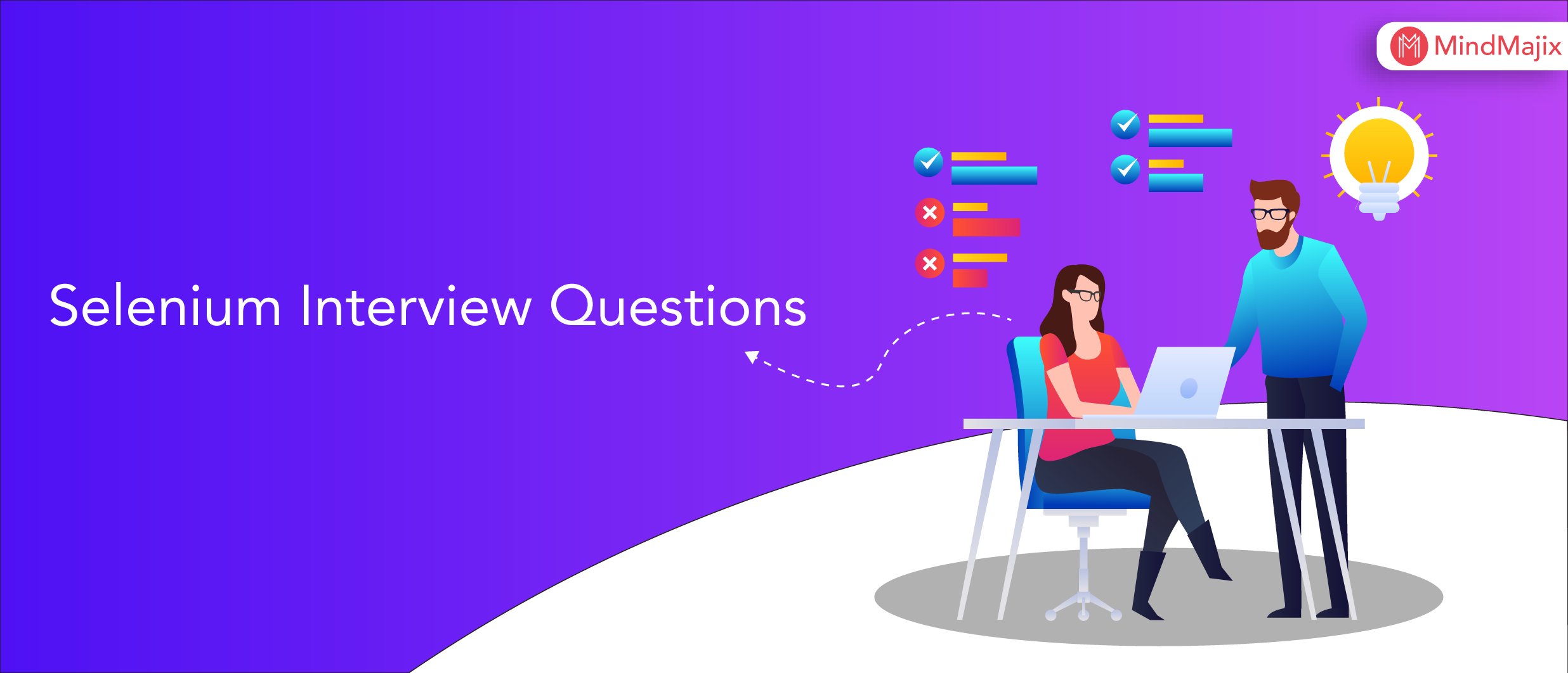 The Best Selenium Interview Questions & Answers [UPDATED - 2019]