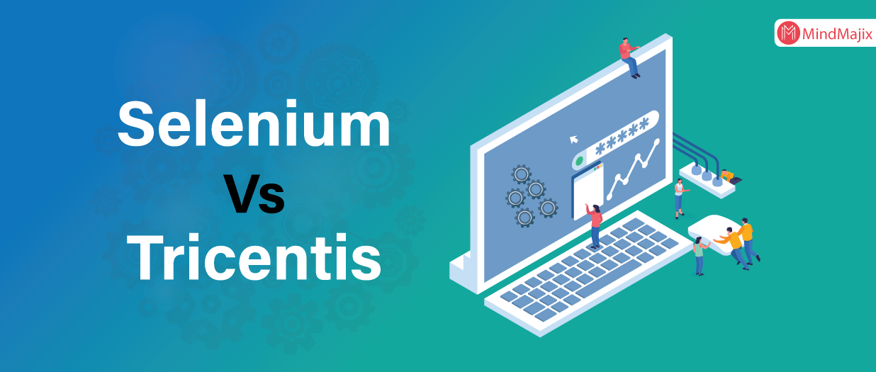 Selenium vs Tricentis Tosca: All You Need to Know