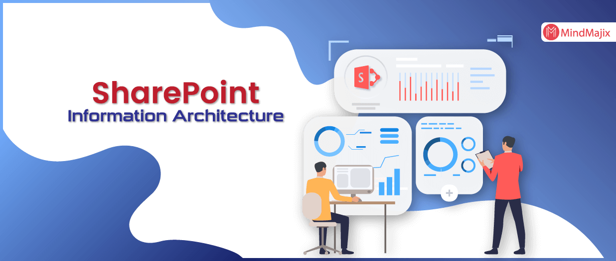 What is SharePoint Information Architecture?