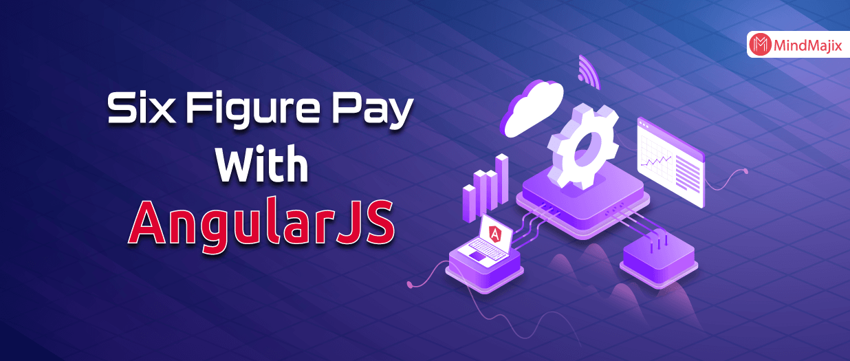 Six Figure Pay With AngularJS Certification