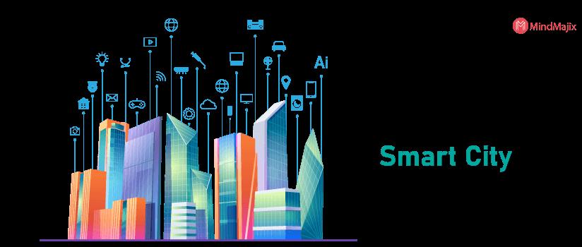 IoT Application Smart Homes