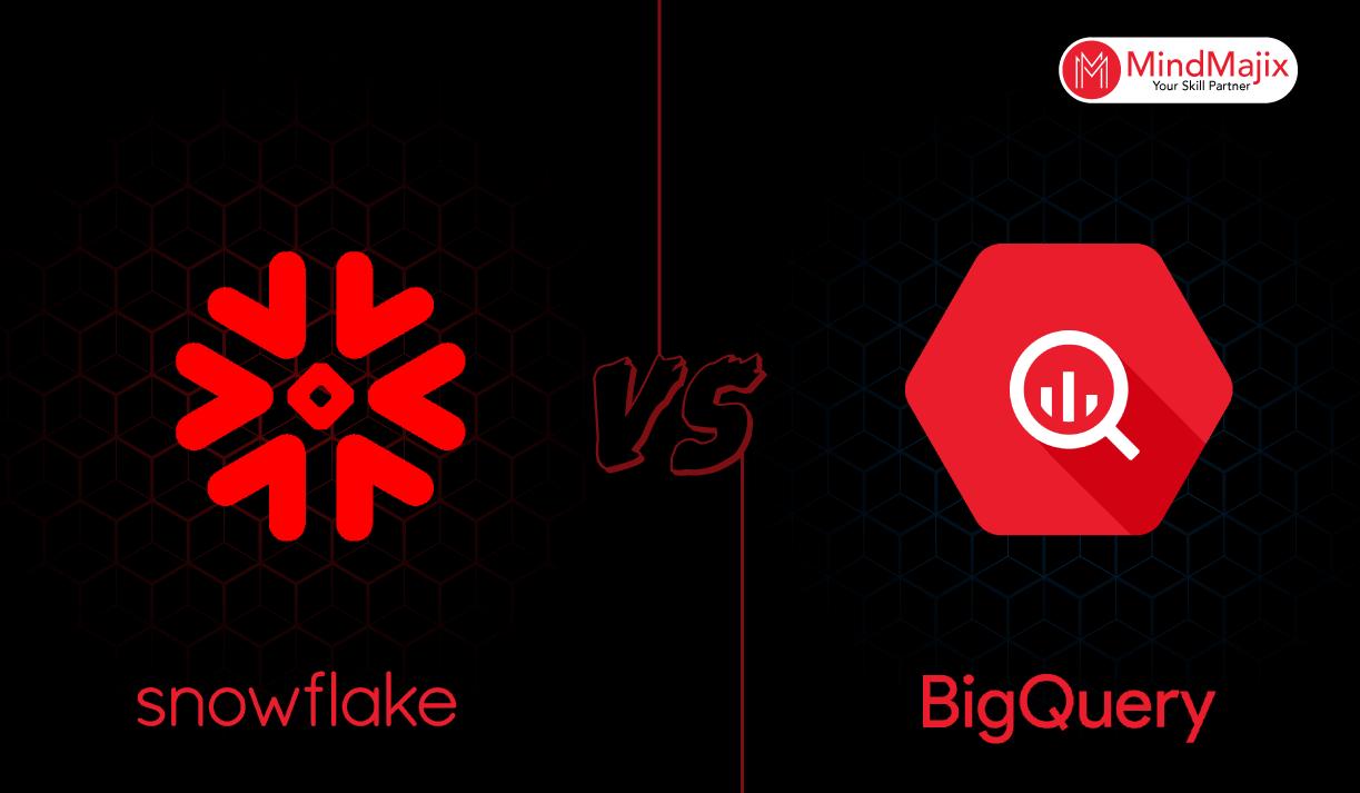 Snowflake vs BigQuery