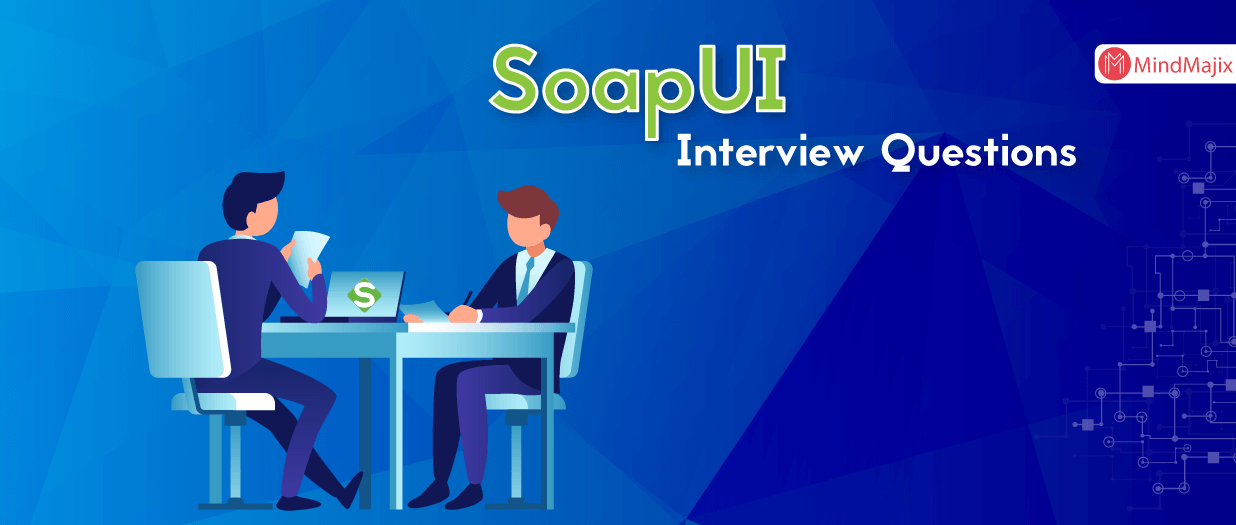 SoapUI Interview Questions
