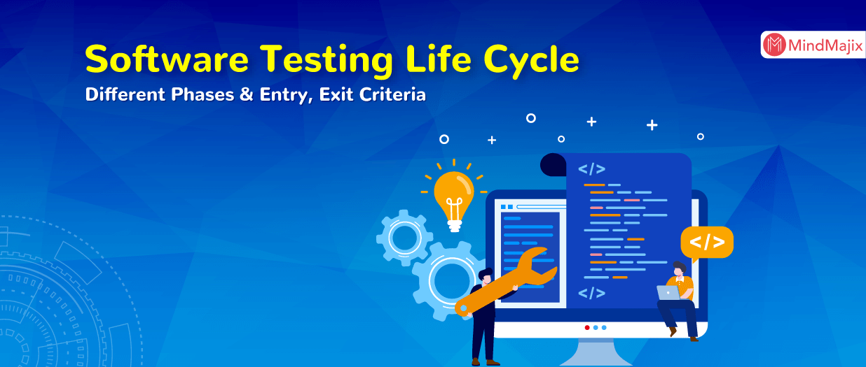 Software Testing Life Cycle(STLC) - Different Phases of Software Testing
