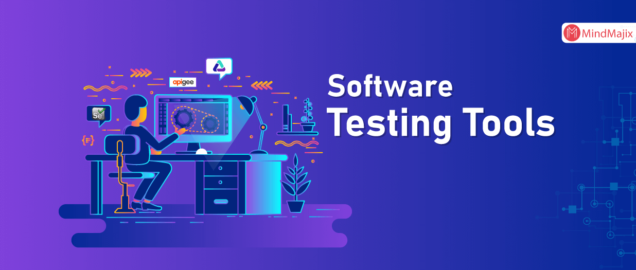Best Testing Tools for every Software Tester