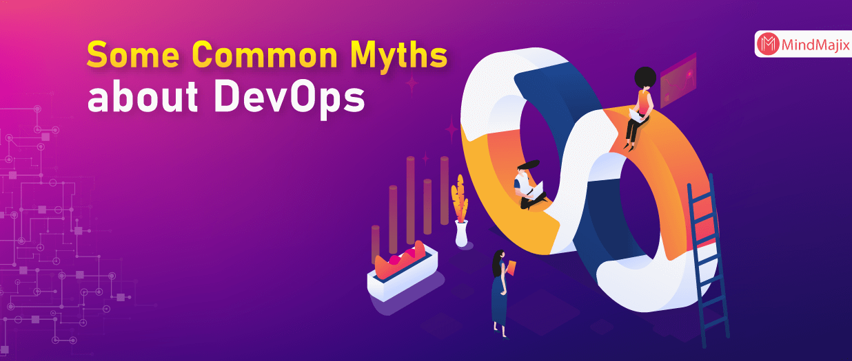 Some Common Myths about DevOps