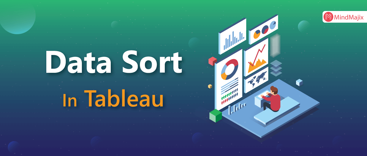 How To Sort Data In Tableau