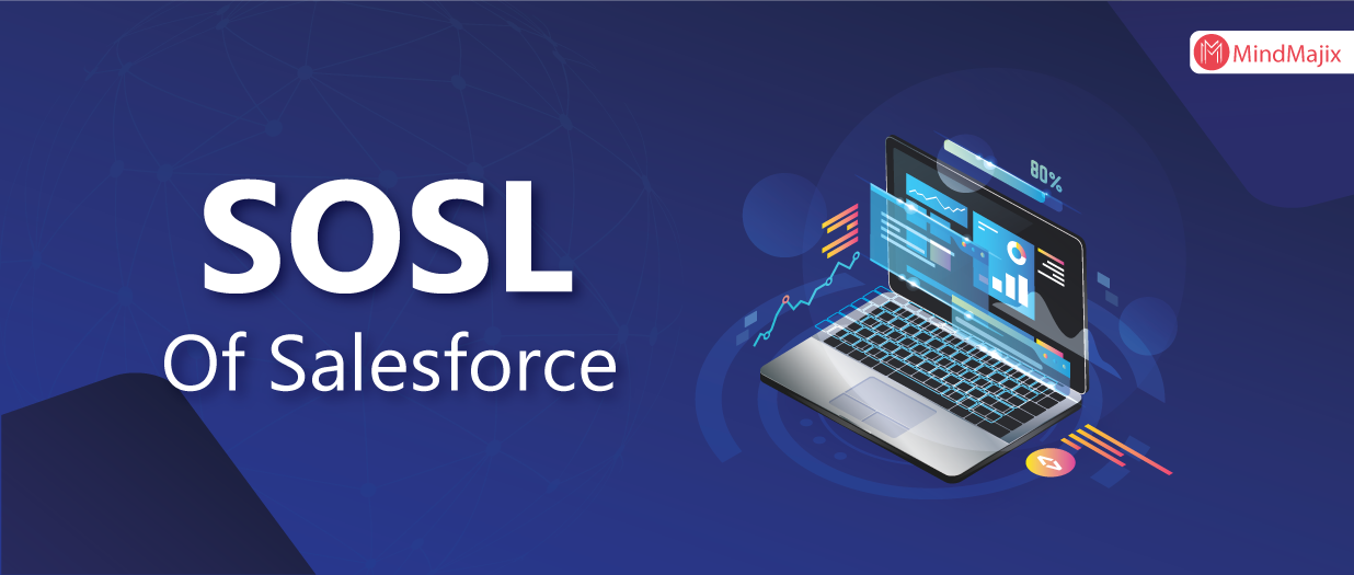 SOSL Of Salesforce