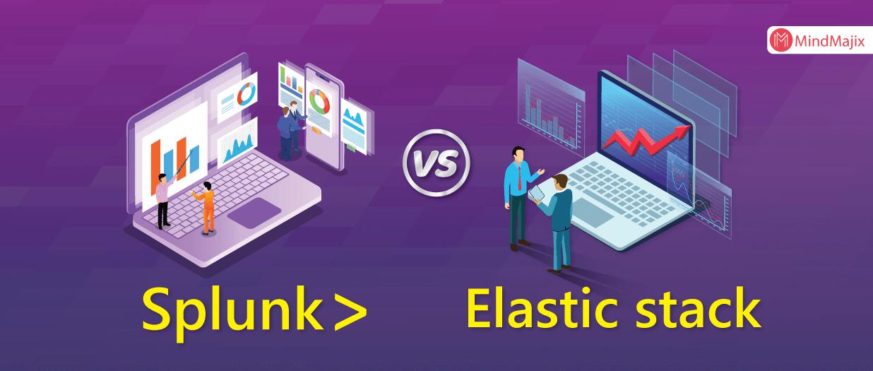 Splunk vs ELK