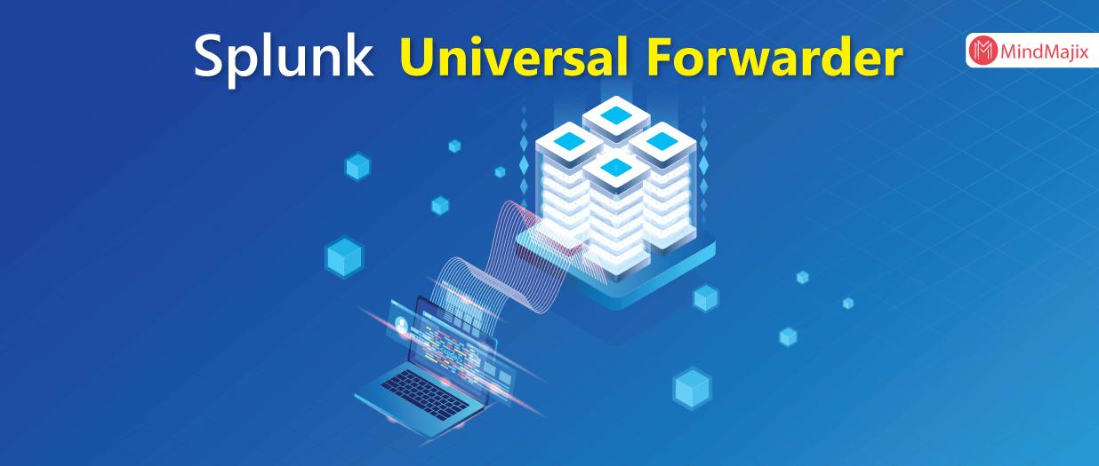 Splunk Universal Forwarder