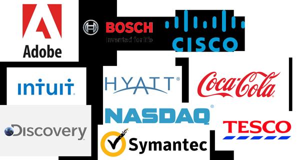 Splunk Companies