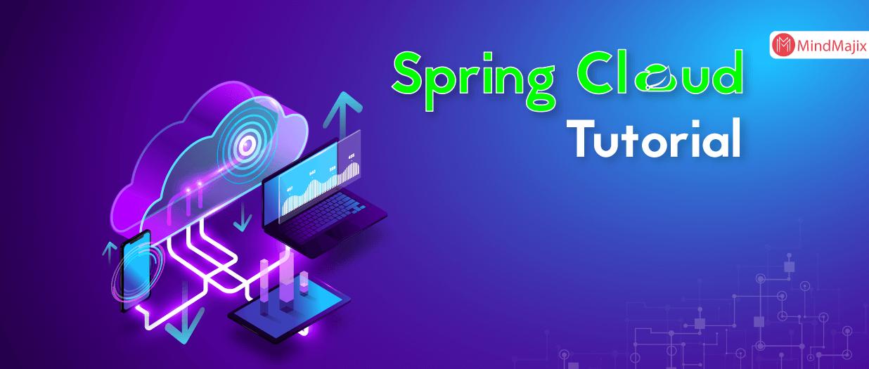 Spring Cloud Tutorial