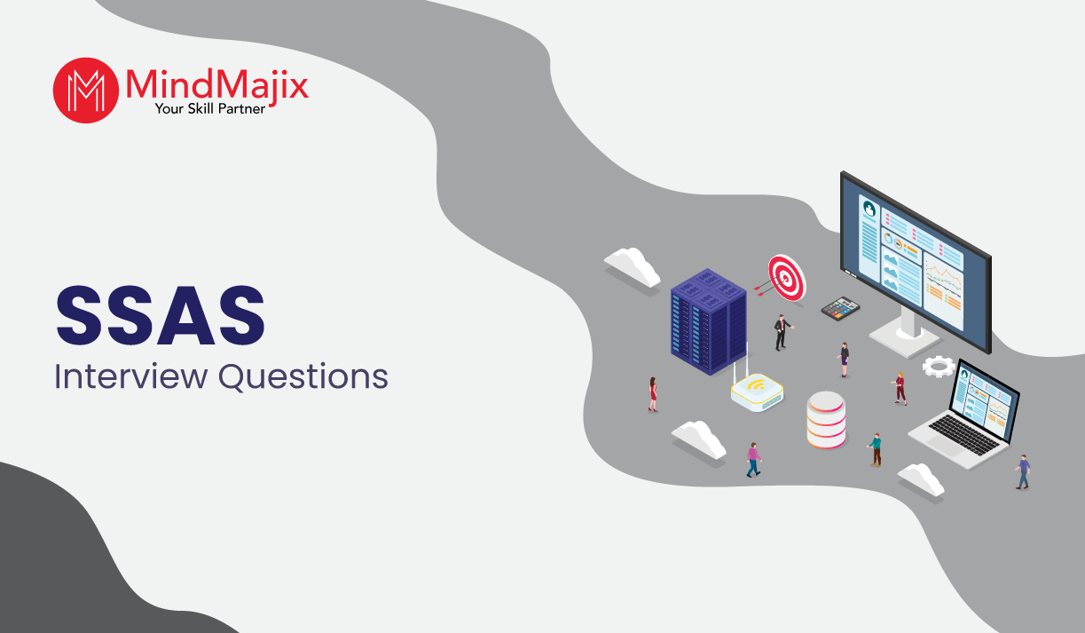 SSAS Interview Questions