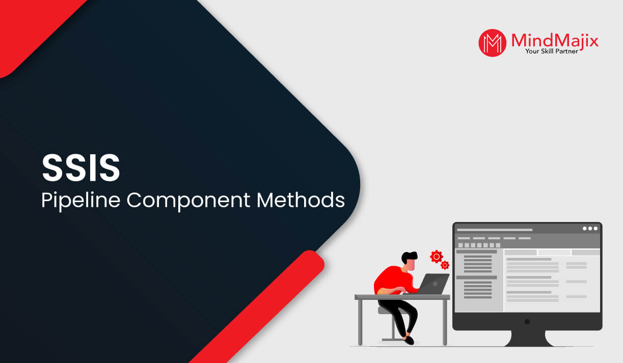 SSIS Pipeline Component Methods
