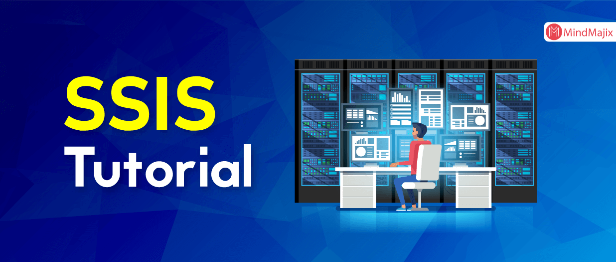 SSIS Tutorial