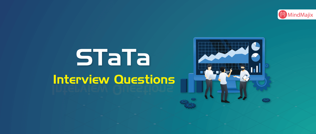 STATA Interview Questions And Answers