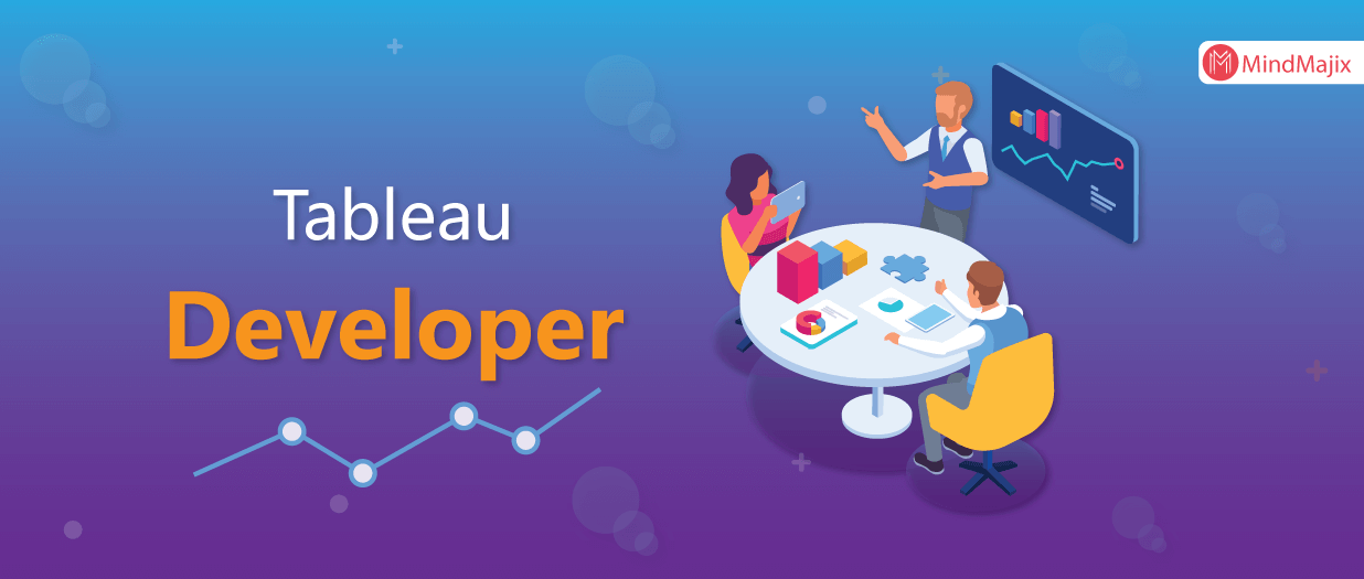 How to become a Tableau Developer -A Perfect Guide