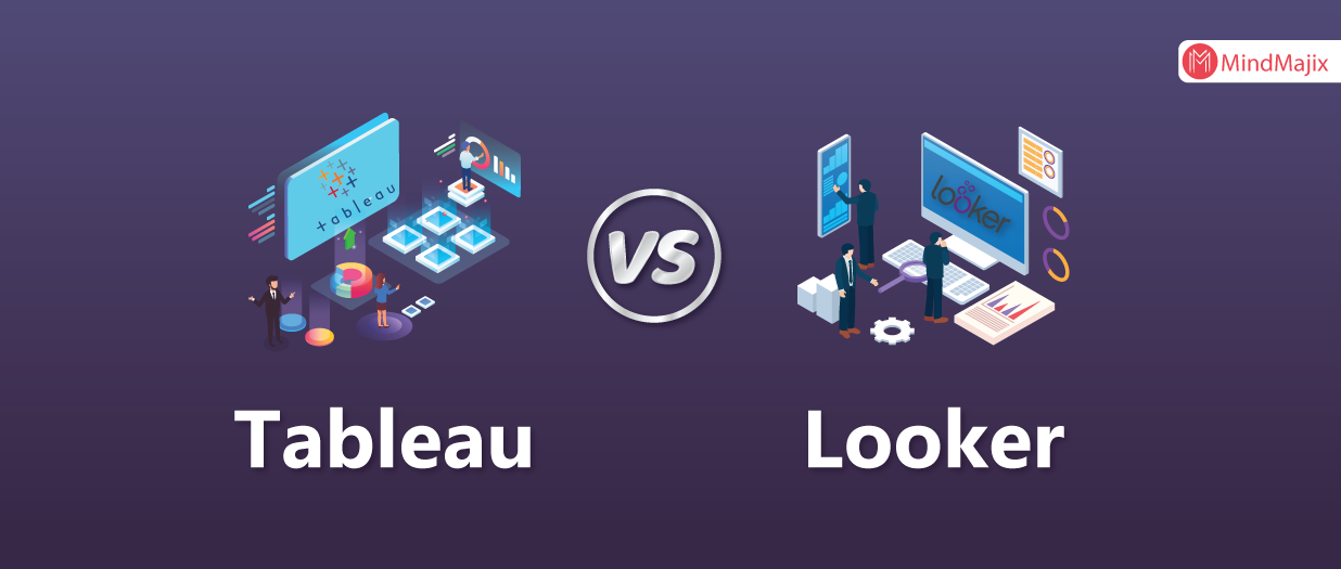 Tableau vs Looker