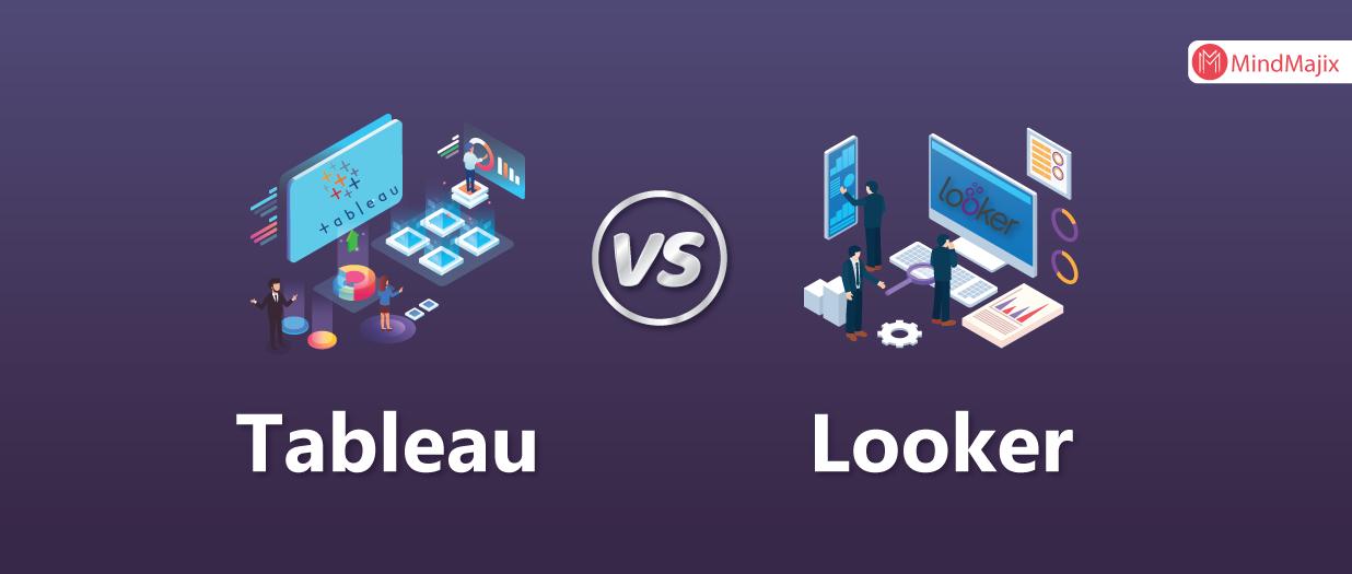 Tableau Vs Looker: A Deep Dive Comparison (Updated 2019