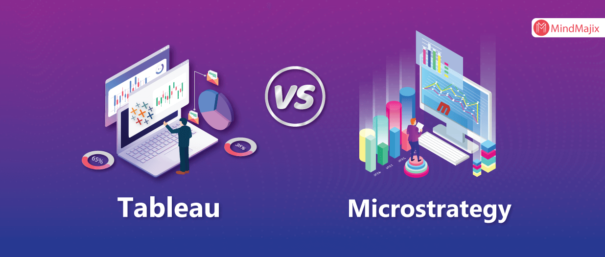 Tableau Vs Microstrategy