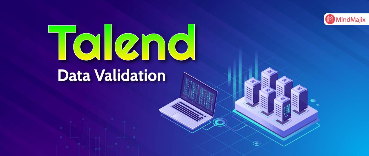 Talend Data Validation