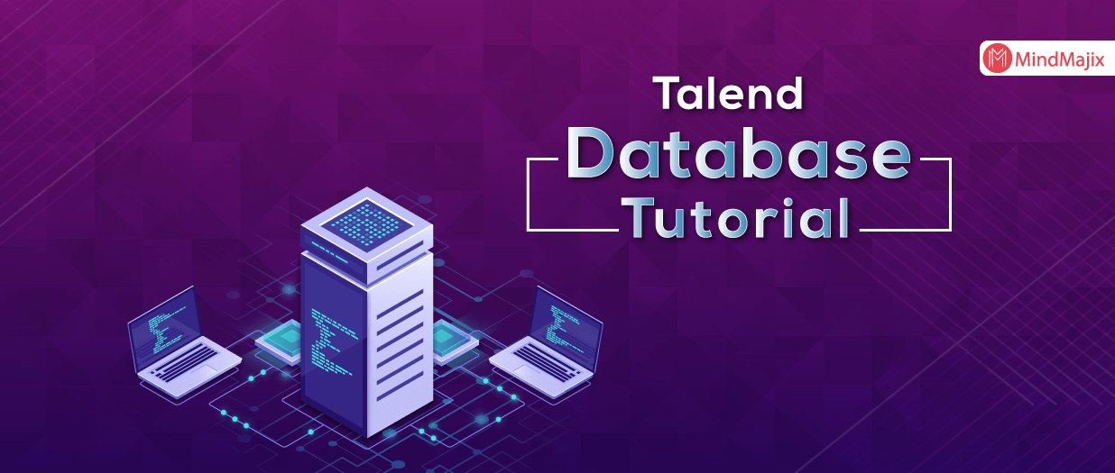 Talend Database Tutorial