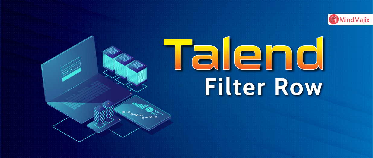 Filtering and Splitting Input Rows in Talend