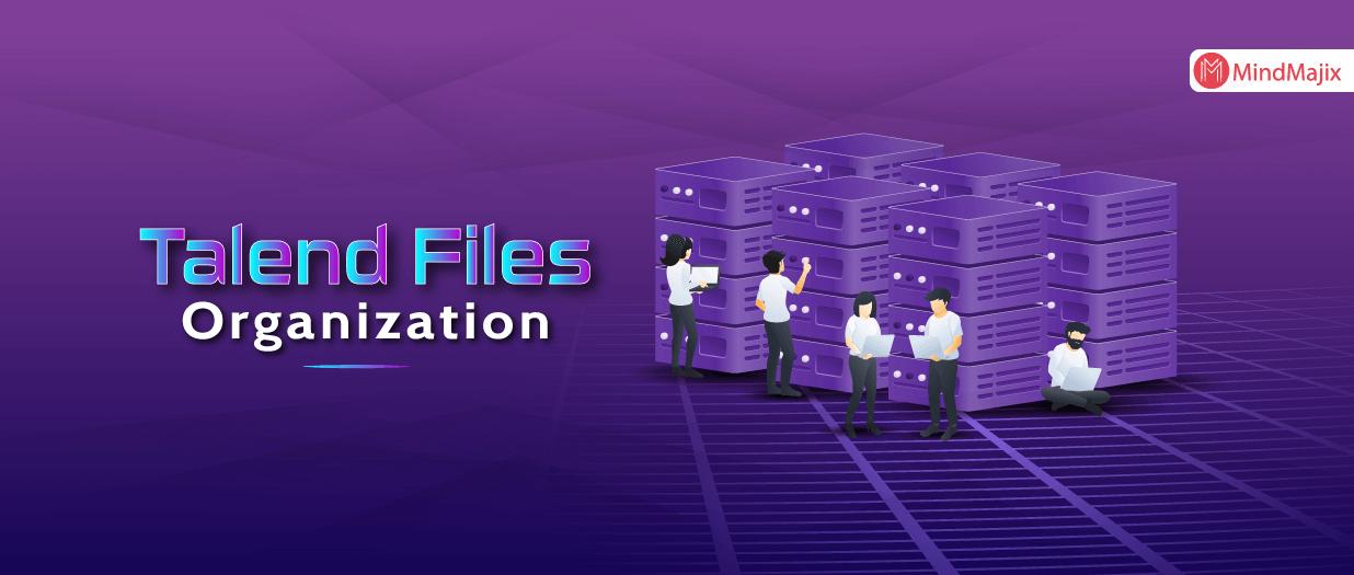 Organizing Talend Files
