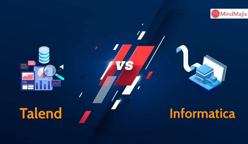 Talend vs Informatica:What's The Difference?