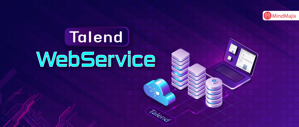 Working with Web Services and Queues - TALEND