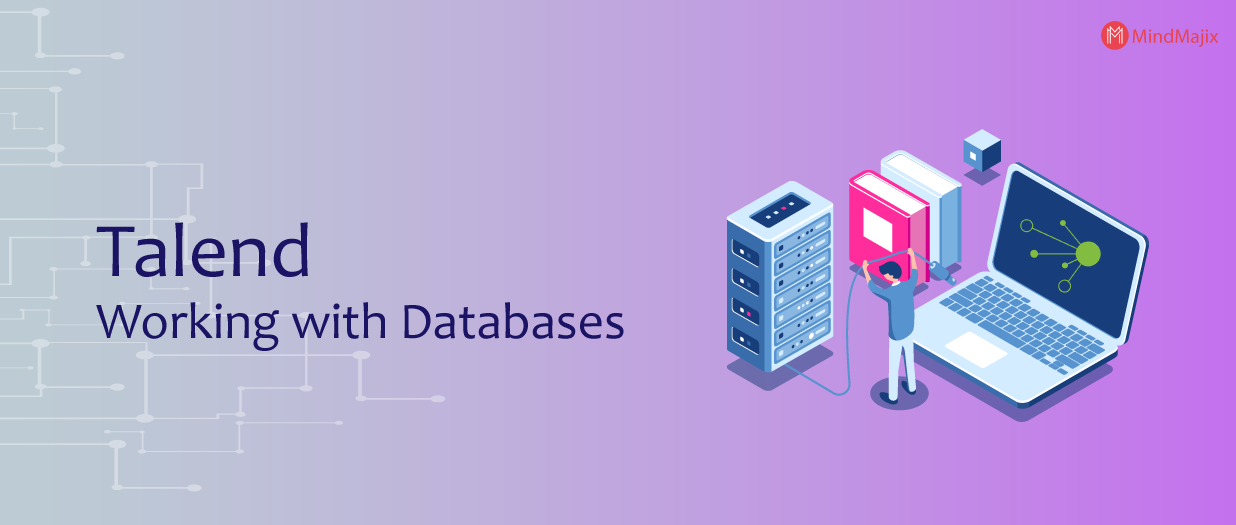 Talend – Working with Databases
