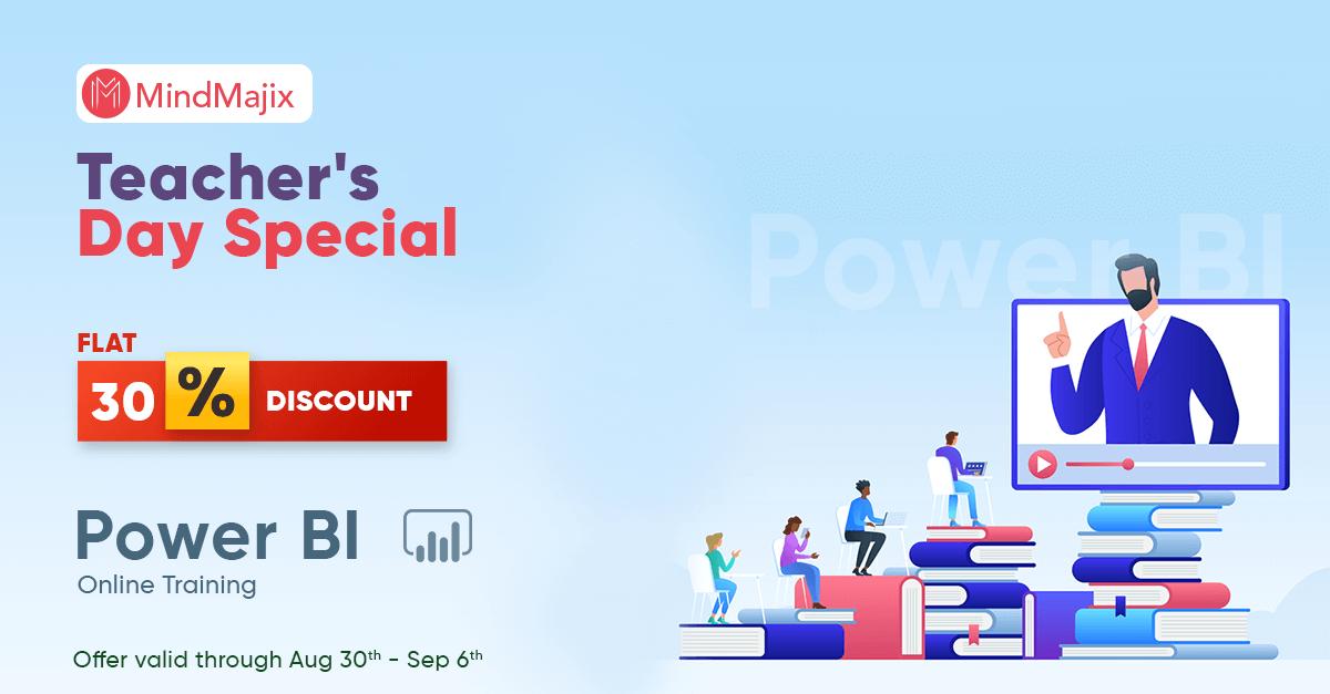 Power BI Course Offer