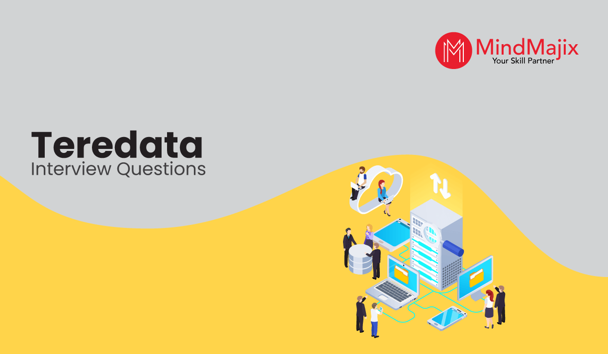TeraData Interview Questions