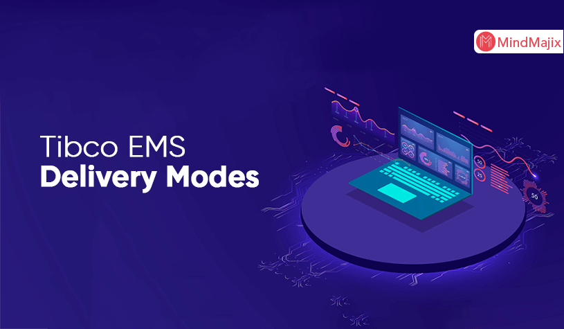 Tibco EMS Delivery Modes