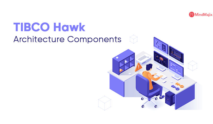 TIBCO Hawk Architecture Components