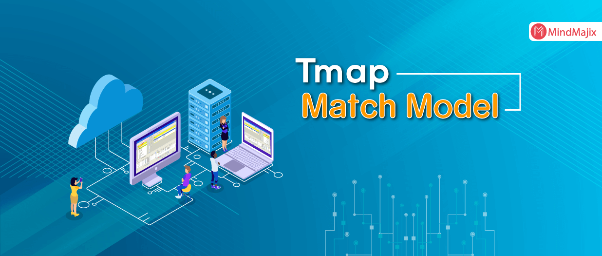 Joining Data Using tMap, Hierarchical Joins | Talend