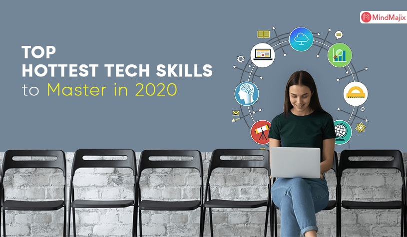 Top 10 Hottest Tech Skills to Master in 2021