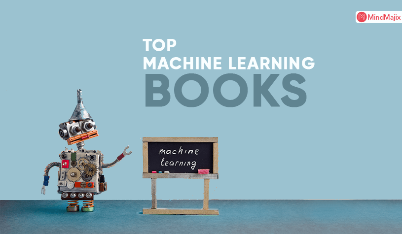 Top 10 Machine Learning Books