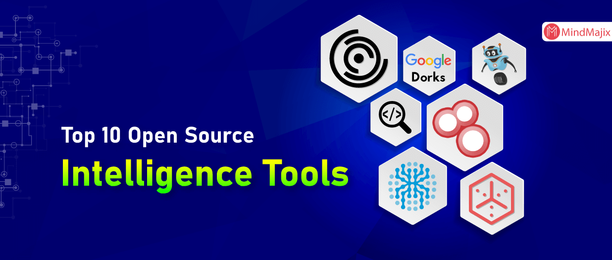 Best OSINT Tools - Open Source Intelligence
