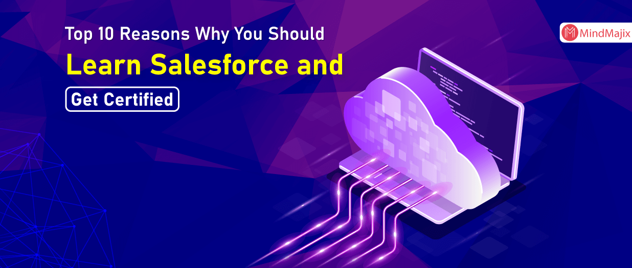 Why Learn Salesforce?